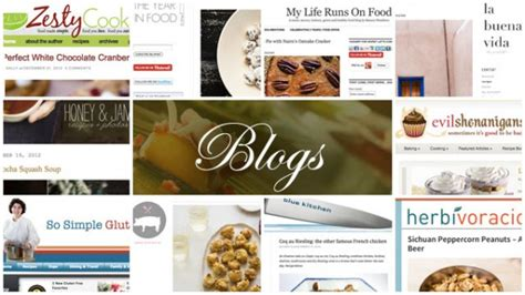 Best Image Blogs 10 best food blogs of 2012 pbs food