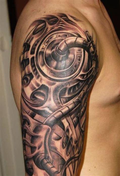 biomechanical tattoo style 45 awesome biomechanical tattoos biomechanical tattoos