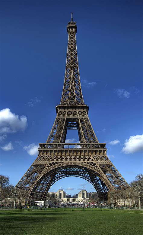home of the eifell tower paris paris tower