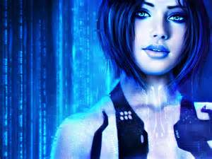 cortana what color is the sky cortana are you blue sky the great knowledge box