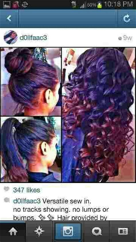whats the differnce between vixen and versatile difference between versatile and vixen sew in hairstyle