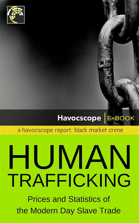 libro trafficking and global crime fact book on human trafficking havocscope