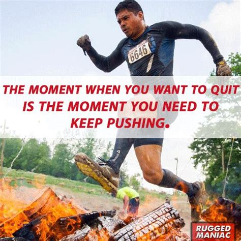 17 best ideas about rugged maniac on obstacle