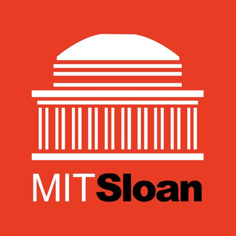 Mit Mba Free by Mit Sloan Free Vector 4vector