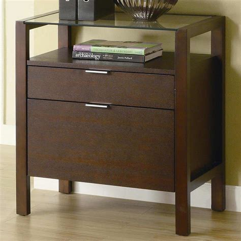 contemporary file cabinets for home office