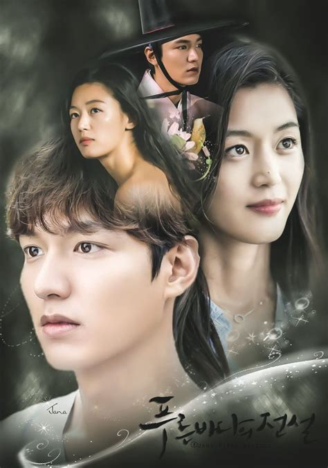 dramacool legend of the blue sea 40 mejores im 225 genes de the legend of the blue sea en