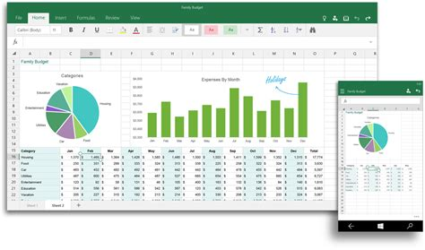 excel gui layout the next chapter of office on windows office blogs