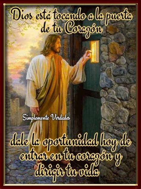 imágenes de jesucristo tocando la puerta simplemente verdades dios est 225 tocando a la puerta de tu