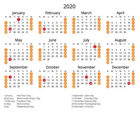 calendar   holidays  date