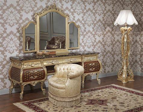 elegant upholstery elegant furniture for bedroom emperador gold art 397 931