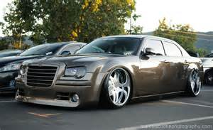 Chrysler 300 Custom Chrysler 300c Custom Paint Image 201