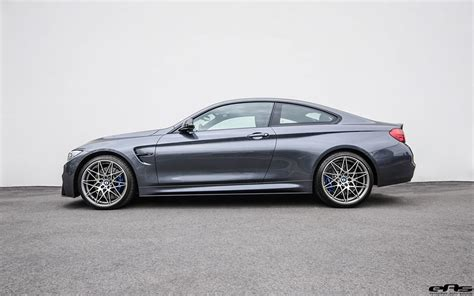 bmw packages spotlight bmw m4 competition package
