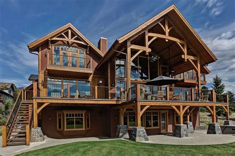27 best images about extraodinary timber frame homes on