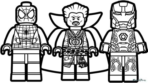 coloring pages of lego hulk 16 things to expect when attending heroes of marvel and dc