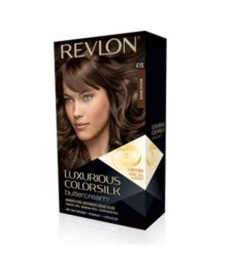 revlon luxurious colorsilk buttercream haircolor 32rb revlon luxurious colorsilk buttercream hair color 54g