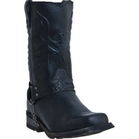 dingo motorcycle boots men s black dingo boots images frompo 1