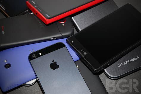 best phones of 2013 top 10 smartphones november 2013