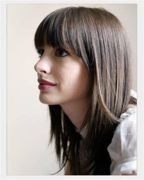 face framing bangs face framing bangs google search hairdo pinterest