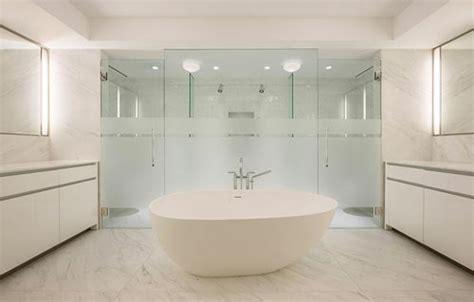 pool badezimmerideen luxe minimalistisch badkamer badkamers voorbeelden
