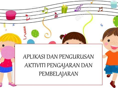 Psikologi Perkembangan Yudrik Yahya penghubungkaitan seni visual muzik dan pergerakan kumpulan 3