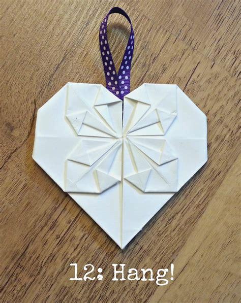 Wedding Origami - wedding diy tutorial origami decorations place cards