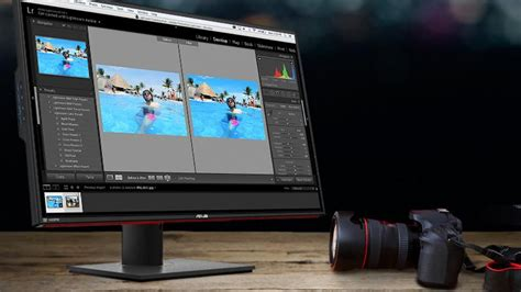 monitor best the best monitors for photo editing pcmag