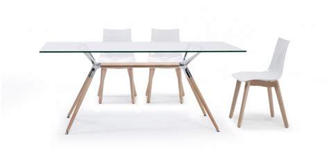 tisch modern design design tisch holz buche metall drei verschiedene gr 246 223 en modern
