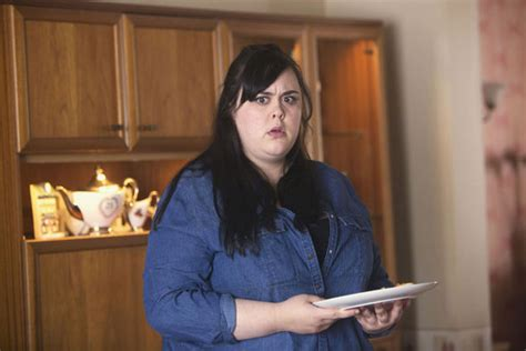 sharon rooney family bbc two plans second series for two doors down tv