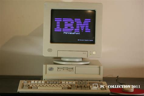 IBM PS/ValuePoint
