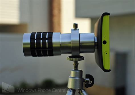 Nokia Lumia Zoom review 12x telephoto lens for the nokia lumia 920 windows central
