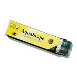 aquascape epoxy aquascape contruction epoxy by dd slate gray barrier