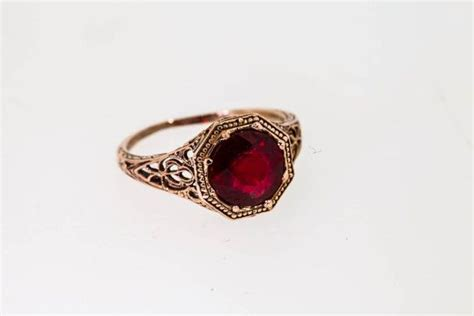 Ruby 25 3ct 25 best ideas about ruby rings on gold ruby