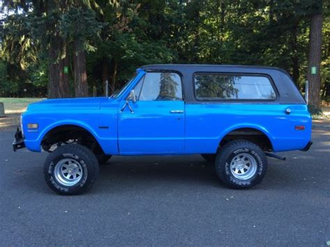 1968 1971 k5 blazer for sale html autos post