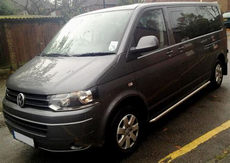 volkswagen easter hire the vw transporter shuttle dsg civilised car hire
