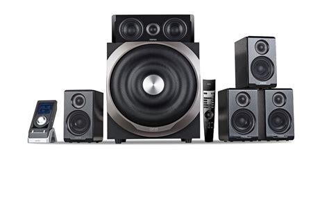 surround sound speakers sd edifier international