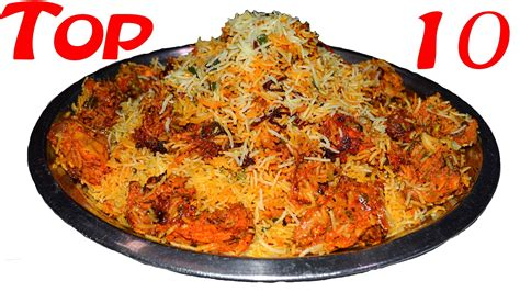top 10 indian foods most amazing food in the world