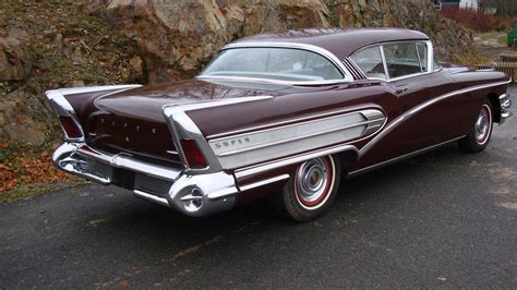 1958 buick riviera coupe 1958 buick 8 for sale 1899279 hemmings motor news