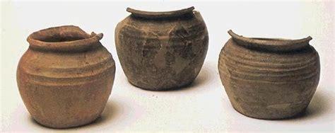 vasi romani storia