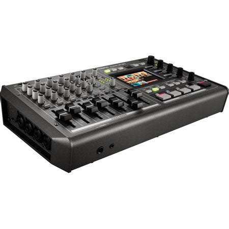 Roland Vr 3ex roland vr 3ex all in one a v mixer with usb port for web and recording vr 3ex