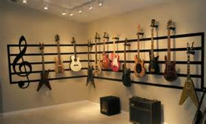 best 25 guitar display ideas on guitar room