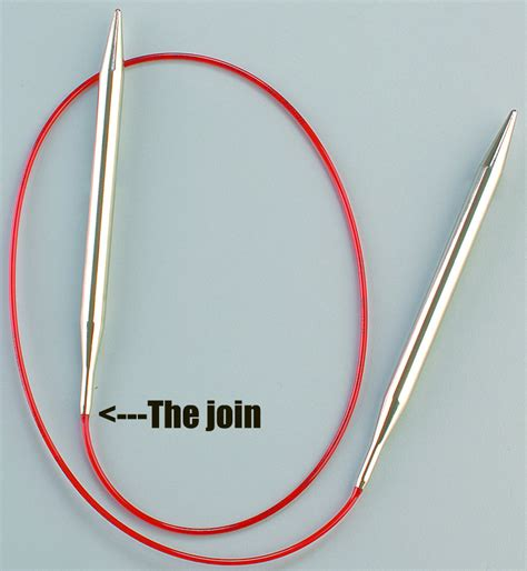 how do circular knitting needles work lazy days and sundays it is tuesday but it feels like monday