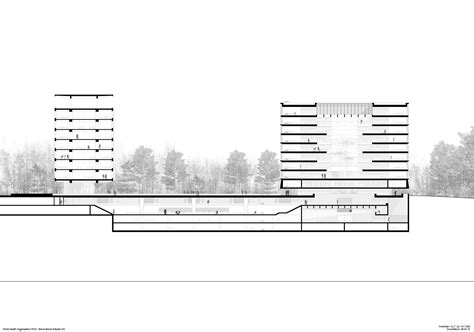 underground parking section berrel berrel kr 228 utler wins competition to expand who s