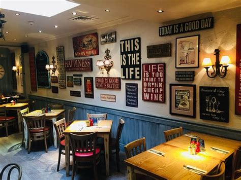 red peppers esher updated  restaurant reviews menu