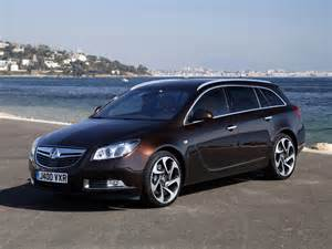 2012 Opel Insignia 2012 Opel Insignia Sport Tourer Pictures Information And Specs Auto Database