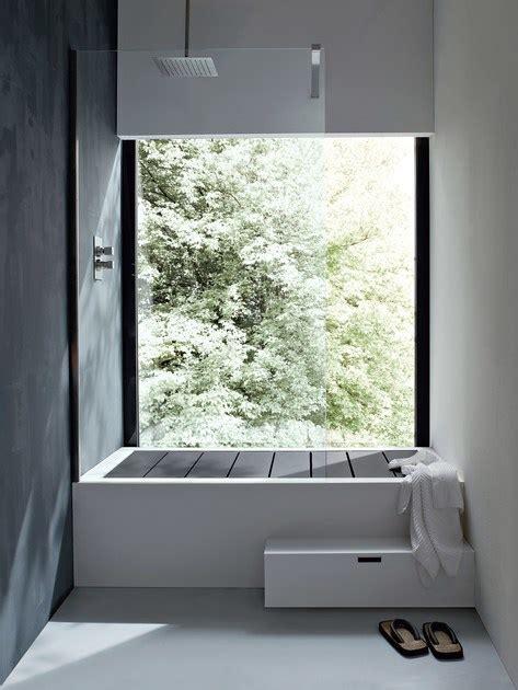 vasca da bagno rettangolare vasca da bagno rettangolare in corian 174 con doccia unico