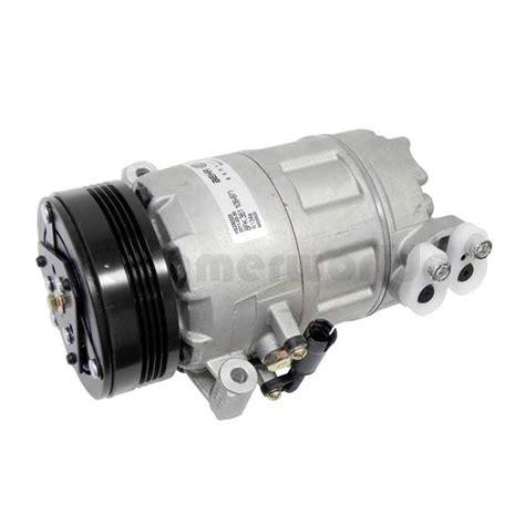 bmw air conditioner compressor 64506950789 e85 z4 2003 2006