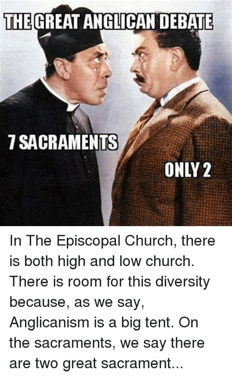 Episcopal Church Memes - 25 best memes about anglican church meme and memes