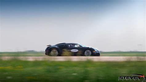 Bugatti And Lamborghini Racing 13 Year Hits 325km H In Bugatti Veyron