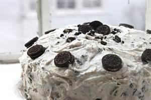 oreo keks kuchen oreo cookie layer cake feast on the cheap