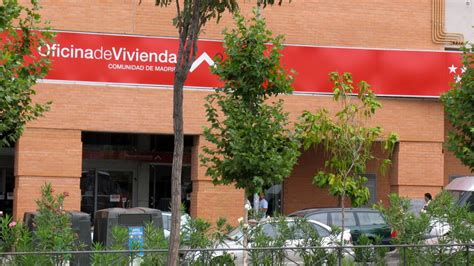 oficina de vivienda comunidad de madrid arranca el servicio de cita previa de la oficina de
